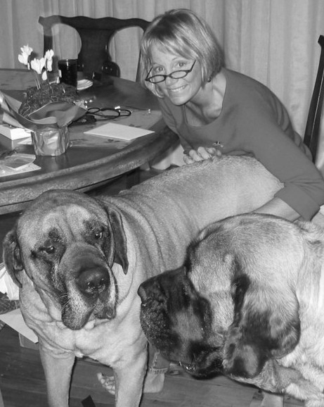 Winston max and me