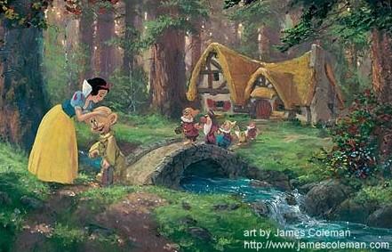 Snow white 01a