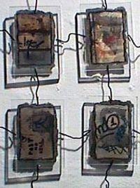 Fragments four
