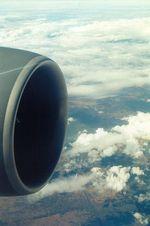 Jet engine 006